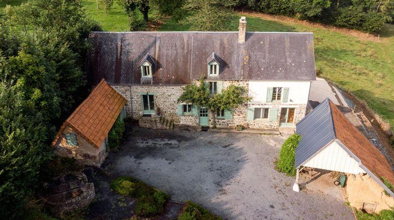 Saint-Louet-sur-Vire, Manche